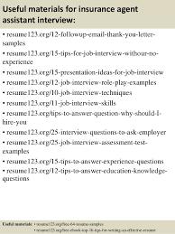 Travel Resume Examples by Insurance Agent Job Resume Contegri Com