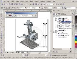 corel designer technical suite corel technical designer 12