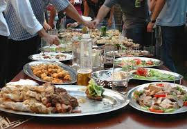 how to make a buffet table how to set up a buffet table best recipes
