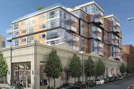 72 townsend condo developments san francisco sf city condos