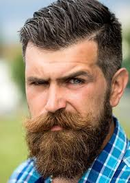 hairstyles that go with beards pictures on beard and haircut cute hairstyles for girls