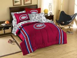 chambre canadien de montreal montreal canadiens nhl bed in a bag by the northwest nhl bed in