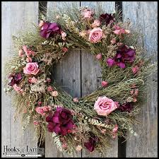 spring wreaths for front door spring wreaths and outdoor floral decor