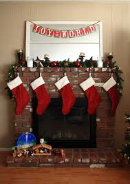 betty crocker wannabe recipe and mom blog our christmas mantel