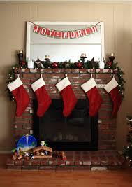 betty crocker wannabe recipe and mom blog our christmas mantel
