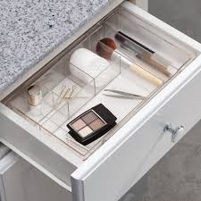how to organize your bathroom vanity best makeup organizers how to store your makeup sixated com