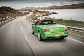 pink bentley convertible bentley continental gt 2nd generation facelift