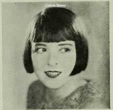 bobbed haircut with shingled npae iconic bob hairstyles of the 1920 s glamourdaze