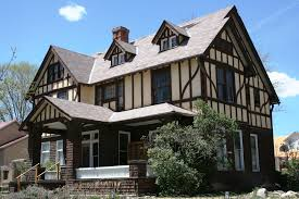 Different Styles Of Houses Architectural Style Of Homes A Visual History Of Homes In America