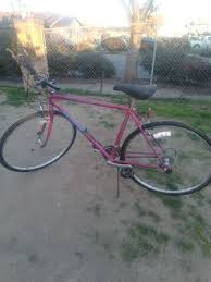 new and used bicycles for sale in merced ca offerup