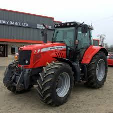 massey ferguson 6480 is a cracking example of a massey ferguson