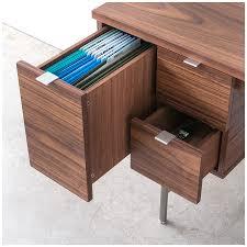 Modern Desk Organizers by Modern Desks Gus Modern Conrad Desk Eurway