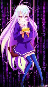 shiro no game no life zerochan anime image board