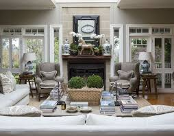 Best LAKE HOUSE FAMILY ROOM Images On Pinterest Living Room - Cottage style family room