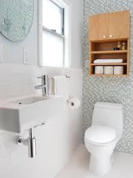 small modern bathroom homes abc