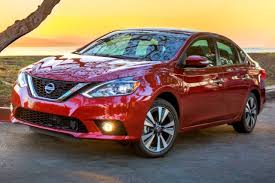 nissan sentra turbo 2017 2016 nissan sentra pricing for sale edmunds