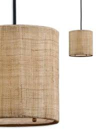 Fabric Drum Pendant Lights Large Fabric Drum Pendant Lights Uk Shade Light With Crystals