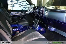 2002 Chevy Silverado Interior John Trevino U0027s Bagged 2002 Chevrolet Silverado Myrideisme Com