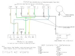 lucas dr3 wiper motor wiring diagram tech detailed inside resize