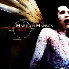imagenes satanicas de marilyn manson marilyn manson impactantes datos del llamado anticristo el gráfico