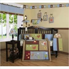 Crib Bedding Set For Boys Boutique Airplane Aviator Boy 13pcs Crib Bedding Set Baby