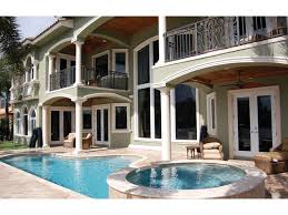 florida house plans with pool 91 best florida house plans images on luxury houses