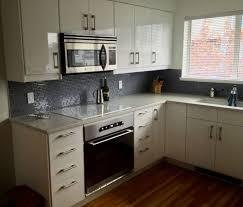 Cabinet Design For Kitchen 27 Best Kitchen Ikea Ramsjo Rockhammar Images On Pinterest