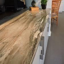 stratifié comptoir cuisine salle de bain et bois galerie d inspiration pour la