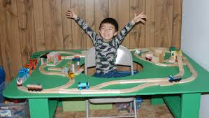 Toy Train Table Plans Free by Sears Wood Tools Wood Train Table Plans How To Build Small Wood