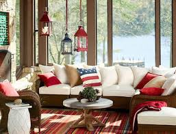 4th of july home decor easy 4th of july home decoration ideas to impress your guests