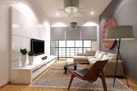 Design Fascinating Simple Bedroom Interior With Modern Flat Fair Super Condo Interior Design Ideas Elegant Fair Home Designs