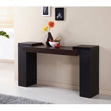 modern console tables ideas ivchic home design