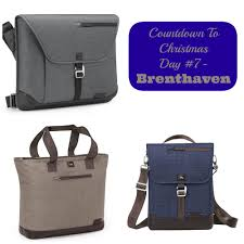 countdown to christmas day 7 brenthavennews laptop bags gift