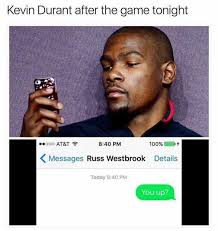Kevin Durant Memes - 35 best memes of kawhi the spurs humiliating durant curry the