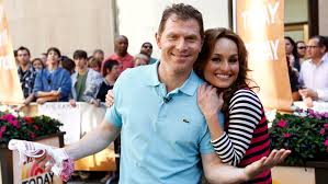 diadã me mariage are bobby flay and giada de laurentiis together find out if the