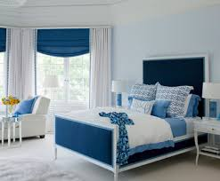 bedding set shining blue walls black and white bedding winsome