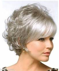 hairstyles for gray hair women over 55 short hairstyles for older women 2014 2015 short hairstyle