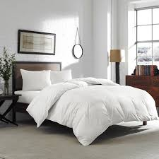 Down Comforter In Washing Machine Eddie Bauer 600 Fill Power Down Comforter U0026 Reviews Wayfair
