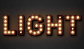 how to create a vintage light bulb sign in adobe photoshop u2013 free