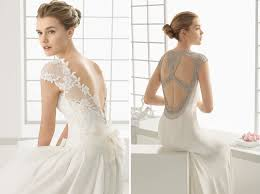 rosa clara wedding dresses gws interviews rosa clará green wedding shoes