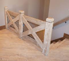 Stair Options by Design Options Basket With Oak Carpentry And Home Stair Railing