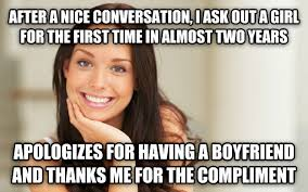 Girlfriend Cheating Meme - after ending a 5 year relationship with a cheating girlfriend and