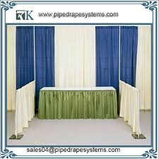 pipe and drape for sale pipe drape kits wedding backdrop pipe and drape portable