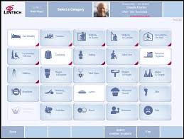 point of care software patient data entry for ltc facilities
