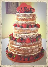 wedding cake no icing wedding series cake inspiration k elizabeth