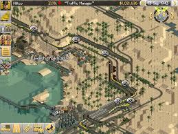 La Traffic Map Transport Tycoon Forums