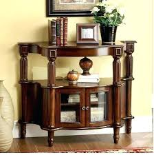 Foyer Table With Storage Entryway Storage Table Entryway Storage Cabinet Console Sofa Table