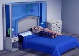 Aquarium Bed Set Aquarium Bedroom Set Aquarium In Bedroom Fish Tank In Bedroom Sea
