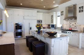 designing an efficient kitchen sandy spring builders