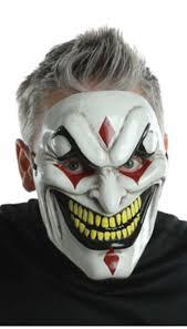 jester mask evil jester mask accessories makeup